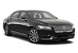 Premier Sedan