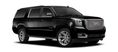 SUV Yukon XL – Meet & Greet